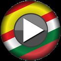 Es-Bg Offline Voice Translator icon