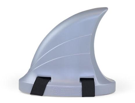 Spring Summer Shark Fin Grey