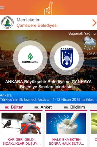 Mobil Demokrasi Türkiye