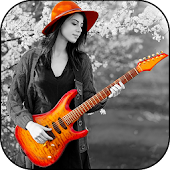 Color Splash Magic : Recolor photo art effect