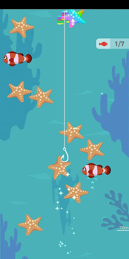 Go Fishing Fast - screenshot