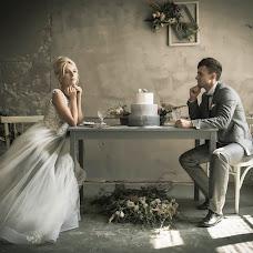 Wedding photographer Vitaliy Krylatov (shoroh). Photo of 14.01.2018