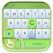 Keyboard Theme For Wechat