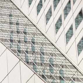 by Emmy Dijkmans - Buildings & Architecture Office Buildings & Hotels
