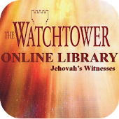 JW Library Watchtower 1.0