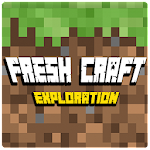 Fresh Craft Exploration 3D 2018 Icon
