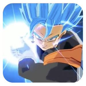 Saiyan Attack Ultimate Butoden for PC