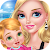 Babysitter & Baby - Beach Day file APK Free for PC, smart TV Download