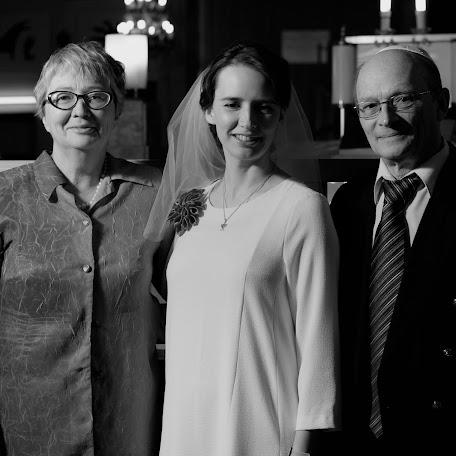 Wedding photographer Vladimir Fedorov (VladimirIsrael). Photo of 19.10.2017