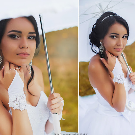 Wedding photographer Ilya Diyanov (ReiEn). Photo of 05.06.2015