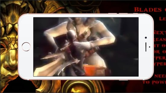 God War: Ghost Of Sparata- screenshot thumbnail