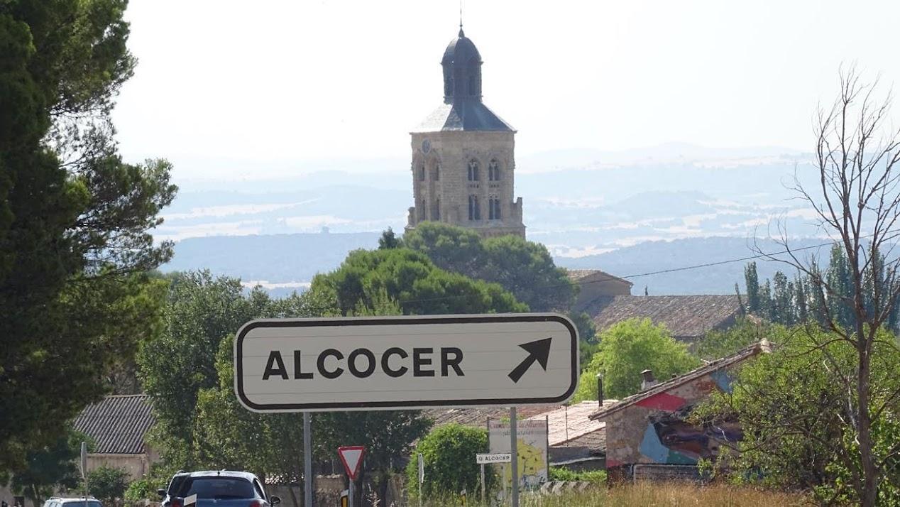 Alcocer, Guadalajara, España