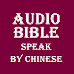 Audio BIBLE Icon