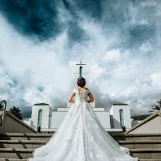 Wedding photographer Daniel Meneses davalos (estudiod). Photo of 23.01.2019