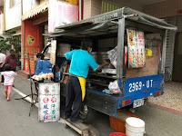 青珍坊牛舌餅(餐車)