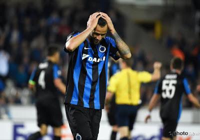 Club Brugge leent Leandro Pereira opnieuw uit
