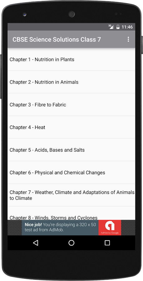 Cbse science solutions class 7 android apps on google play cbse science solutions class 7 screenshot fandeluxe Image collections