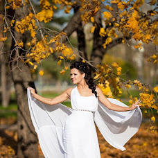 Wedding photographer Olga Mashtakova (Olika-v). Photo of 10.02.2013