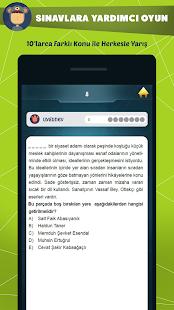 Soru Arenası Screenshot