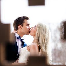 Wedding photographer Oleg Filipchuk (olegfilipchuk). Photo of 21.03.2017