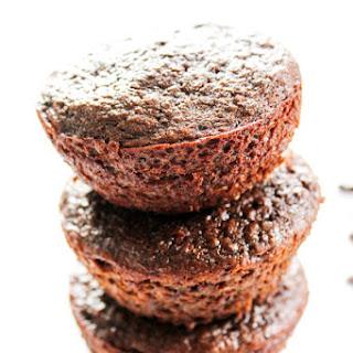 Healthy Mini Muffins Recipes