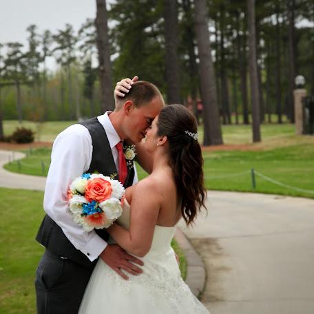 Wedding photographer Varick Taylor (varicktaylor). Photo of 15.05.2015