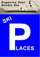 Ski-Places