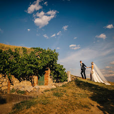 Svatební fotograf Honza Martinec (honzamartinec). Fotografie z 18.07.2017