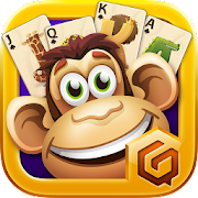 Download Game Solitaire Safari [Mod: a lot of money] APK Mod Free