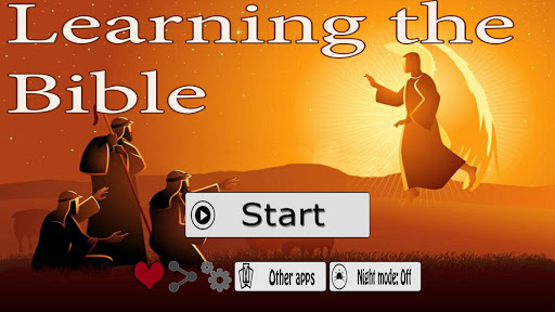 Learning the Bible modavailable screenshots 1