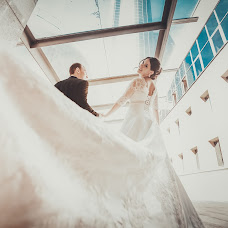 Wedding photographer Kirill Bukin (Chypik). Photo of 09.02.2016