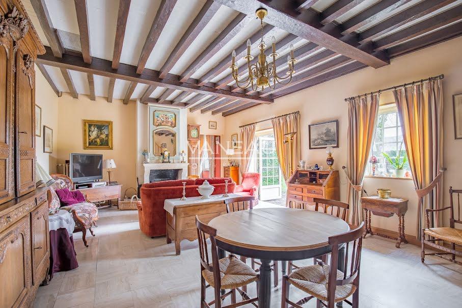 Vente maison 10 pièces 220 m² à Lyons-la-Forêt (27480), 499 000 €