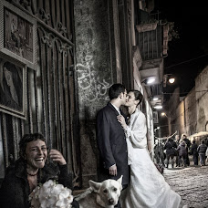 Wedding photographer Nicola borrelli (nicolaborrellif). Photo of 10.02.2014