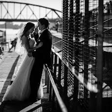 Wedding photographer Sławomir Panek (SlawomirPanek). Photo of 07.09.2017