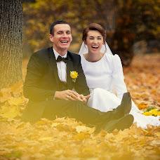 Wedding photographer Andrey Chernenkov (CHE115). Photo of 23.11.2015