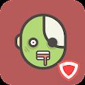 AppGuard Theme - Zombie icon