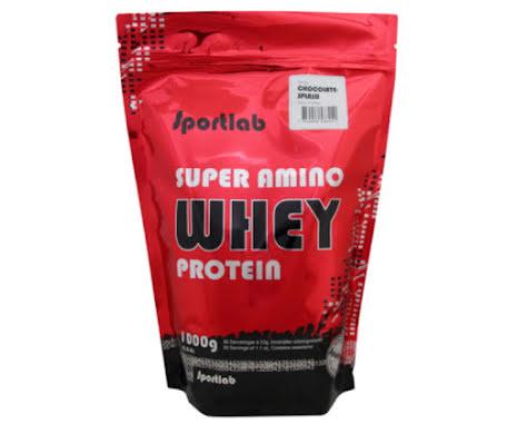 Sportlab Super Amino Whey, 1 kg