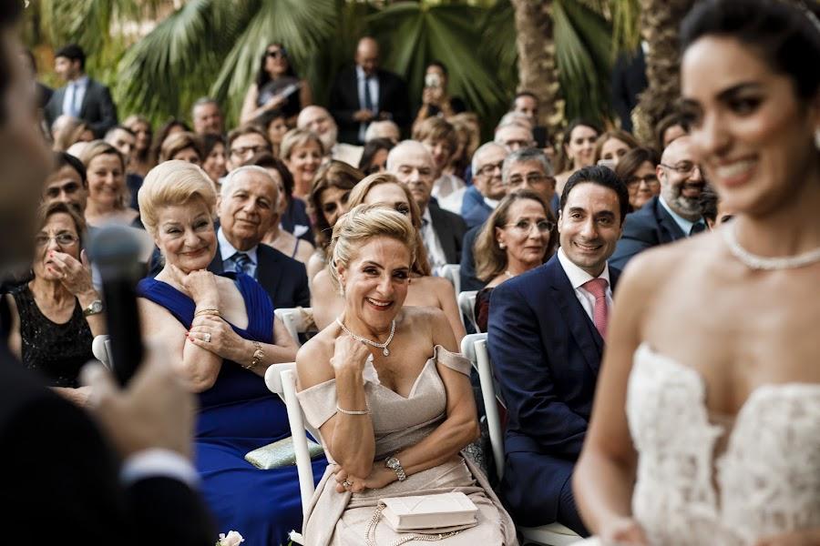 Wedding photographer Ufuk Sarışen (ufuksarisen). Photo of 21.08.2019