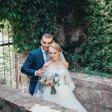 Wedding photographer Oksana Maslovataya (maslovataya). Photo of 19.09.2018