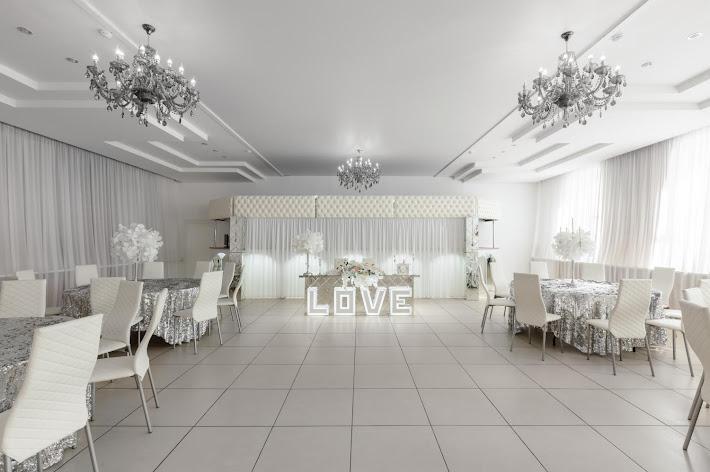 Фото №7 зала Венеция. Diamond