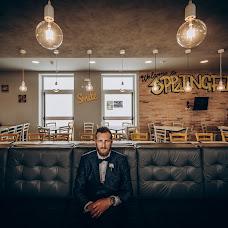 Wedding photographer Ciro Magnesa (magnesa). Photo of 25.10.2018