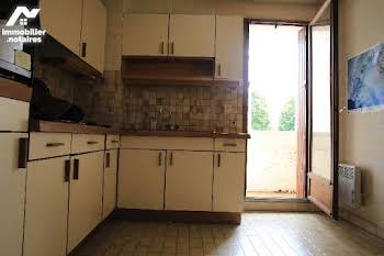 Appartement 3 pièces 83,03 m2