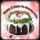 Đặt tên ảnh trên bánh sinh nhật Mod