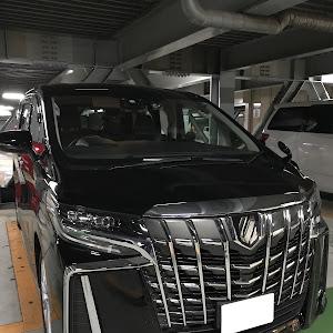 アルファード AGH30W sのカスタム事例画像 yukisawaさんの2018年10月30日23:30の投稿