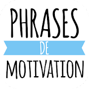 Motivational Quotes - French