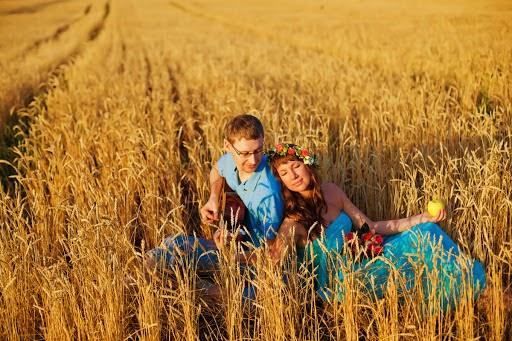 Свадебный фотограф Ольга По (striker). Фотография от 24.11.2014