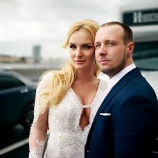 Wedding photographer Sergey Balanyan (balanian). Photo of 28.12.2017