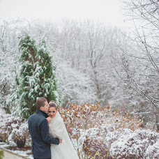 Wedding photographer Artur Dimkovskiy (Arch315). Photo of 17.02.2015