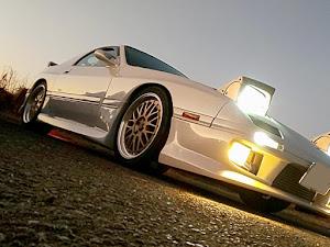 RX-7 FC3S GT-R  H1年式のカスタム事例画像 ドンガメFCさんの2020年06月06日22:40の投稿