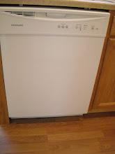 Photo: Dishwasher